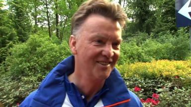 LVG retires: His memorable quotes