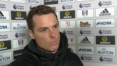Parker: Gutted we couldn't hold on