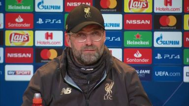 Klopp: Liverpool back on map