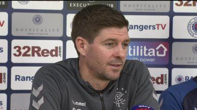 Gerrard: No lions at Celtic!