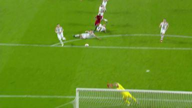 Danilo  scores thunderbolt for Portugal
