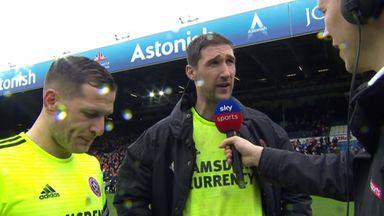 'Massive win for Sheffield United'