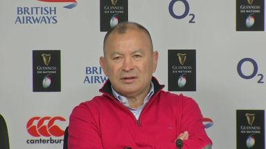 Jones: We lost control of the game