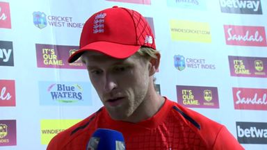 Willey focused on early wickets