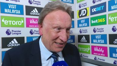 Warnock: We've been let down by officials