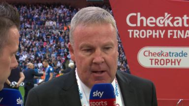 Jackett: We deserved the win