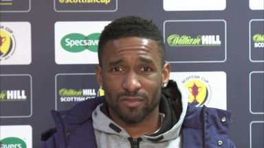Defoe: Rangers fans should be excited