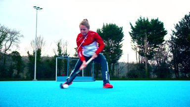 Hockey Super Skills: Passing
