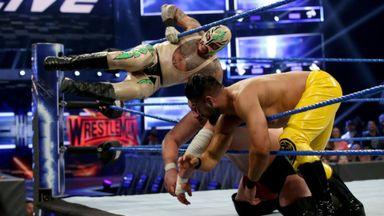 Best of SmackDown: Mar 12