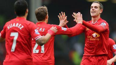 PL Vault: Liverpool 4-0 Tottenham