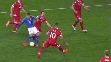 Verratti's sublime Italy goal