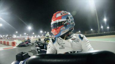 Rookies Go Karting: Part 2