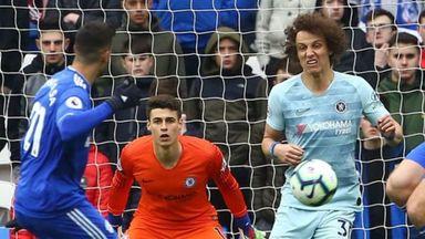 Cardiff 1-2 Chelsea