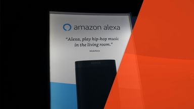 Amazon's Alexa started life as an independent start-up