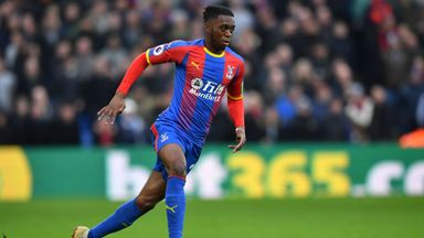 'Wan-Bissaka should play for England'