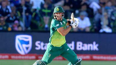 SA vs Sri Lanka: 5th ODI highlights