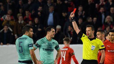 Emery: Arsenal failed to adapt