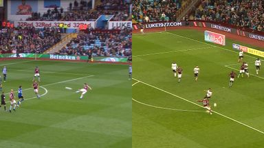 Grealish v McGinn - Which was better?