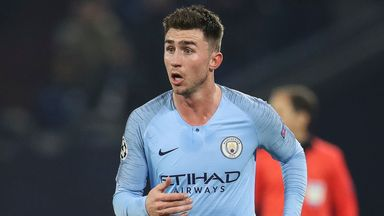 'Laporte could return vs Watford'
