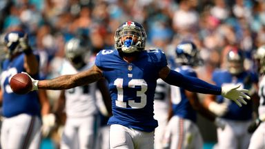 Pro Football Talk: OBJ trade to Browns