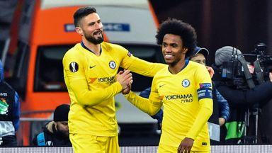 'Chelsea should focus on Europa League'