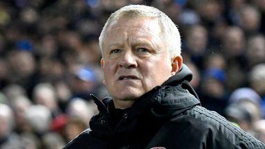 'Wilder deserves his chance'