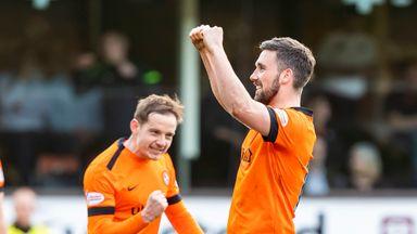 Dundee United 2-1 Alloa