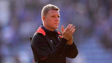 Howe planning more moves?
