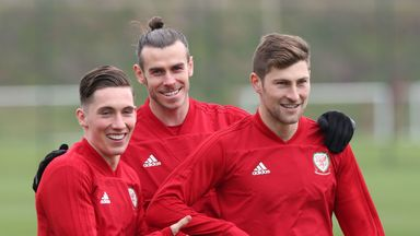Wales' Euro 2020 chances assessed