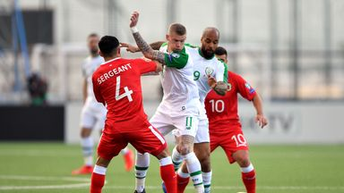 McCarthy: I hated Gibraltar game