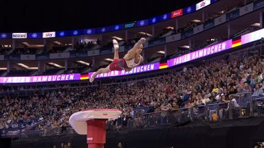 Best of Superstars of Gymnastics