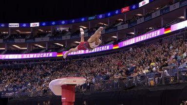 Best of Superstars of Gymnastics