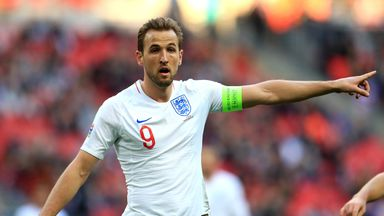 Kane: NL win would top World Cup success