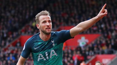 Kane: Spurs need more consistency