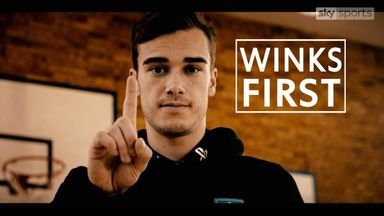Harry Winks: First