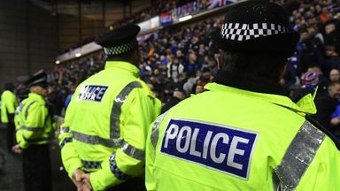 Hibs update security with CCTV increase
