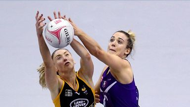 Loughborough Lightning 60-59 Wasps