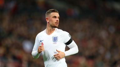 Southgate: Henderson under-appreciated