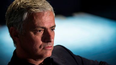 Mourinho targets club return by summer