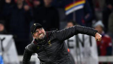 Liverpool win 'massive boost' for title