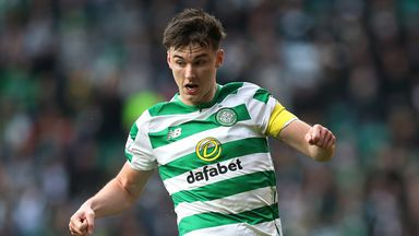 Lennon holding firm on Tierney price