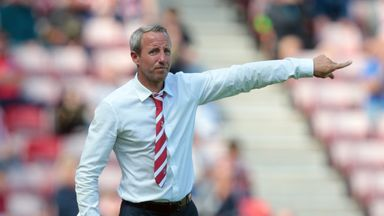 Bowyer: Charlton exit never on my mind