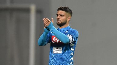 Klopp: We will not sign Insigne