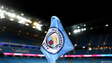 Man City hit by fresh leaks