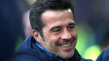 Silva praises players' attitude