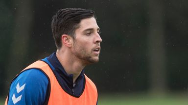 Polster targets Old Firm debut