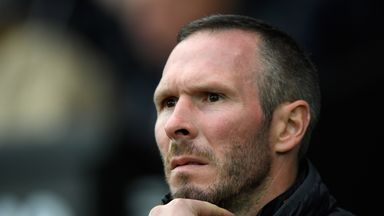 Appleton open to West Brom return
