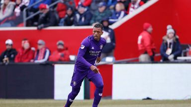 MLS highlights: Nani scores twice