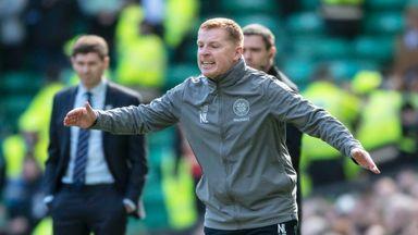 Celtic 0-0 Livingston