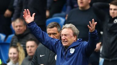 Warnock: FA hearing process out of order